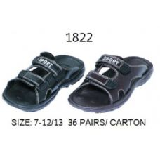 Wholesale Footwear Mens Sport Sandal