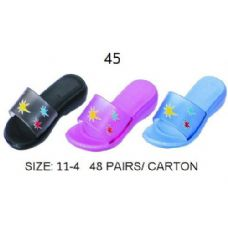 Wholesale Footwear Girls Sandal