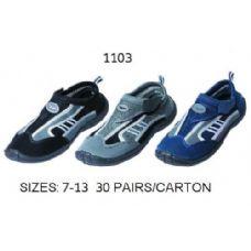 Wholesale Footwear Kids Aqua Socs