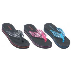 Wholesale Footwear Ladies Fashion Sandal