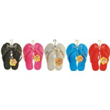 Wholesale Footwear Ladies Flip Flop With Stones