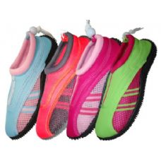 Wholesale Footwear Lady Aquasocks Size 5-10