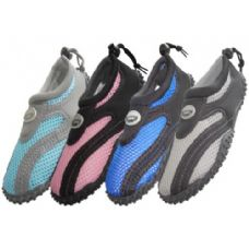 Wholesale Footwear Children's Wave Aquasocks Size 11-4
