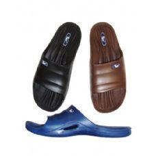 Wholesale Footwear Mens Super Cumfy Slide In Sandale