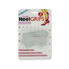 Wholesale Footwear Suede heel grips