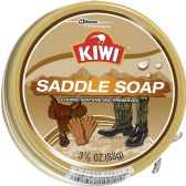 Wholesale Footwear Kiwi Outdoor Saddle Soap 3.125 oz
