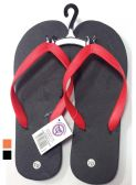 Wholesale Footwear MEN'S FLIP FLOP ASSORTED SIZES 8-13 AND COLORS