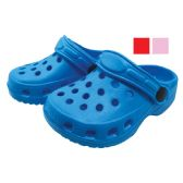Wholesale Footwear PRIDE TODDLER'S CLOG ASSORTED SIZES 6 - 11 AND COLORS