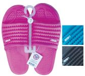 Wholesale Footwear LADIES SLIDE SANDAL ASSORTED SIZES 5-10 AND COLORS