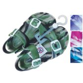 Wholesale Footwear Unisex Sandal Adjustable Straps Youth Assorted Sizes 11-3 And Colors